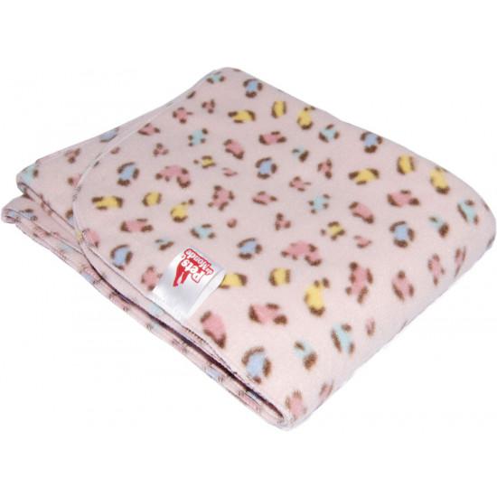Cobertor para cachorro em soft