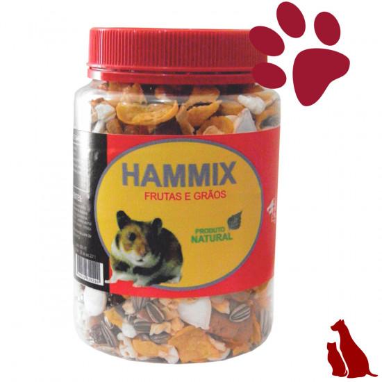 HAMMIX FRUTAS E GRAOS 220 g