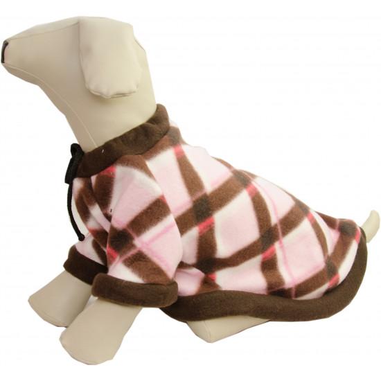 Moleton-basico-em-soft--xadrez-rosa-para-caes
