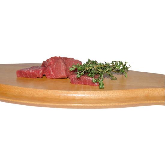 palinetes de carne tomilho