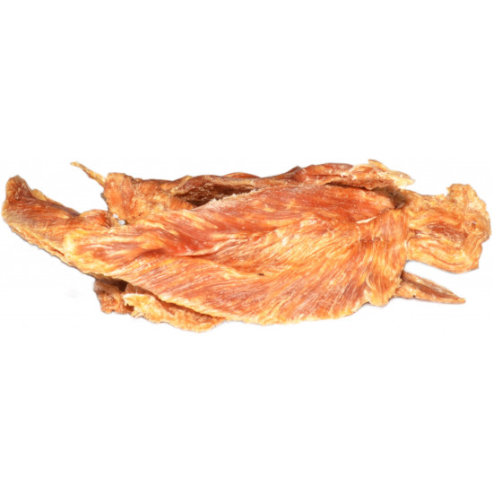peito de frango desidratado petisco para cachorro
