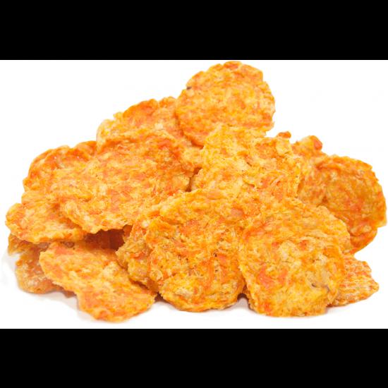 chips de frango CANNIX