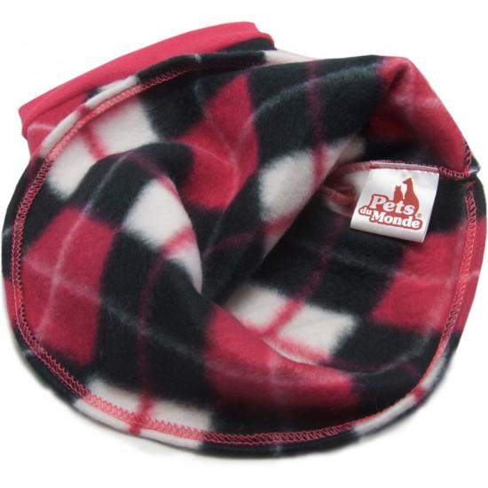 roupa-para-cachorro-xadrez-rosa-branco-preto-dentro