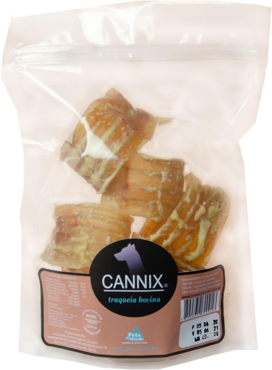 CANNIX TRAQUEIA  90 g