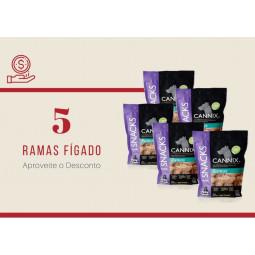 Pack Promocional - Pack Cannix Ramas Figado