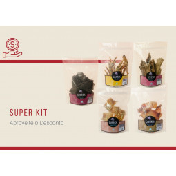 super kit cannix