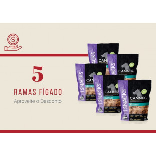 value pack combo ramas figado